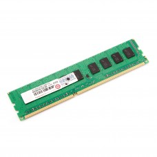 QNAP 4GB DDR3 ECC RAM, 1600 MHz, long-DIMM