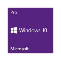Microsoft Windows 10 Pro 64-bit French